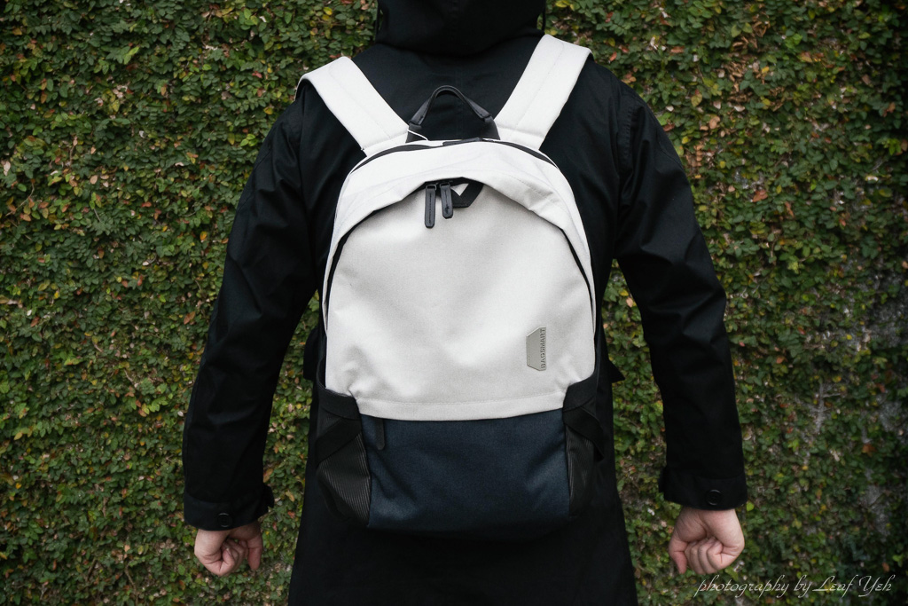 BAGSMART,Falco 聰明收納每日後揹包,Falco後揹包,City Sling 隨身包,BAGSMART Falco,bagsmart ptt,bagsmart後背包,bagsmart評價,bagsmart台灣,集資後背包,募資後背包