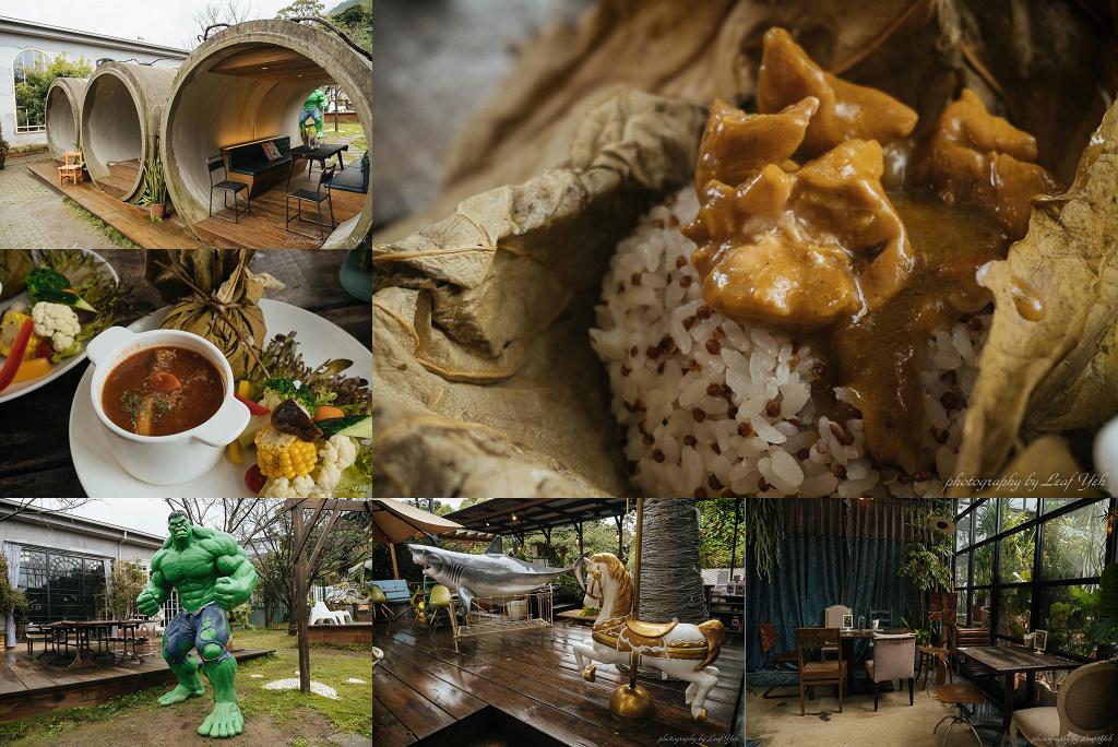 網站近期文章:【天元宮美食】Binma Area 134│淡水夢幻森林玻璃屋景觀餐廳! 淡水玻璃屋景觀咖啡、淡水攝影基地