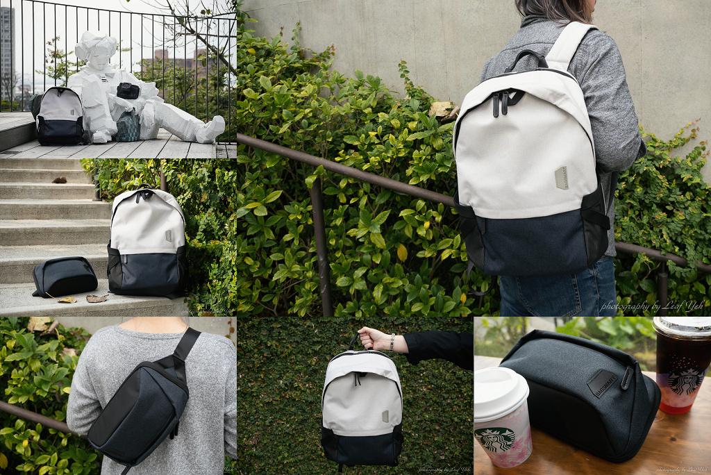 網站近期文章:BAGSMART Falco 聰明收納每日後揹包、City Sling 隨身包│出門拎著走,打包你一整天的需要! BAGSMART後背包、Bagsmart集資後背包