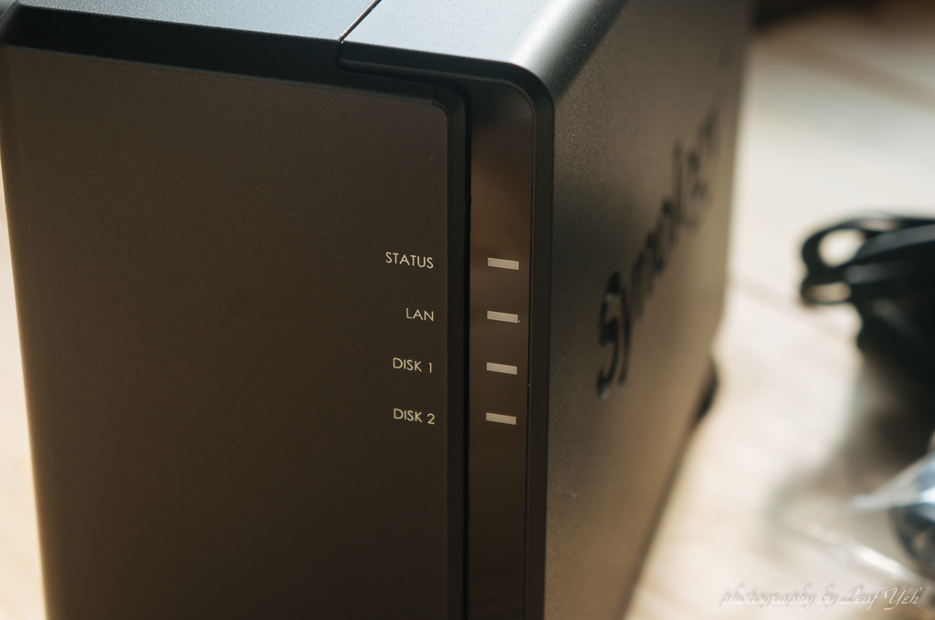 Synology DS216play開箱,Synology DS216play心得,Synology 網路儲存伺服器,Synology NAS,Synology 2Bay NAS,Synology NAS評價,DS216play開箱